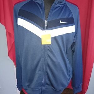NIKE ZİP-UP SWEET SHIRT MEN NWT